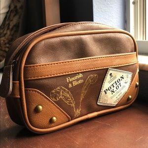 Harry Potter make up bag
